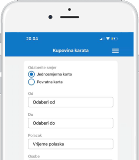 Kantić Mobilna Aplikacija